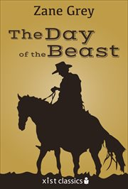 The day of the beast cover image