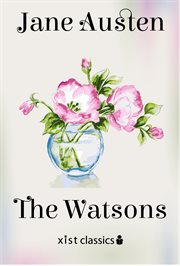 The Watsons: Sanditon cover image