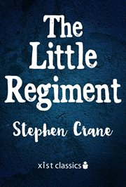 The little regiment cover image