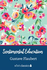 Sentimental education cover image