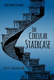 The circular staircase cover image