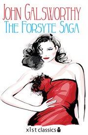 The Forsythe saga. Series two cover image