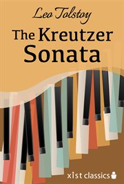 The Kreutzer sonata cover image