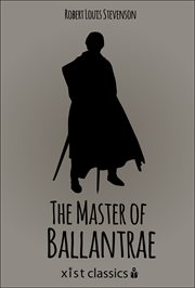 The master of Ballantrae ; and, Weir of Hermiston cover image