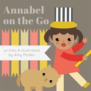 Annabel on the go cover image