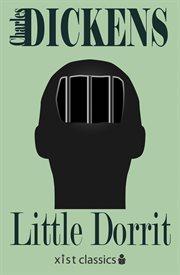 Little Dorrit cover image