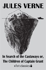 In search of the castaways cover image