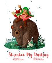 Slumber my Darling cover image