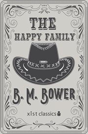 The happy family cover image