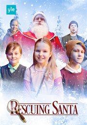 Rescuing santa - season 1