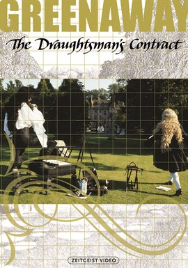 The Draughtsman's Contract / Anthony Higgins