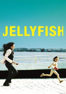 Jellyfish / Sarah Adler