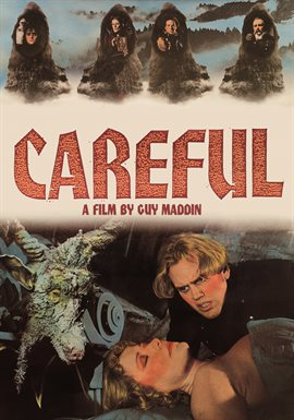 Careful / Kyle McCullough