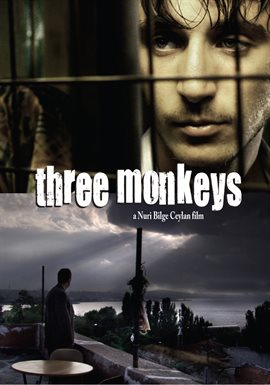 Three Monkeys / Yavuz Bingol