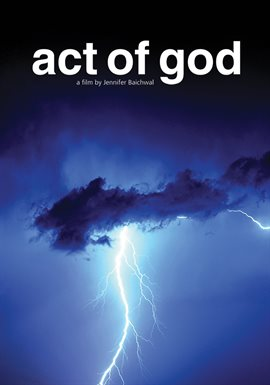 Act of God / Paul Auster
