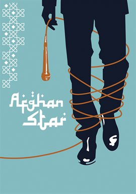 Afghan Star / Setara Hussainzada