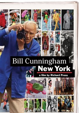 Bill Cunningham New York / Bill Cunningham