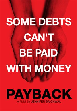 Payback / Margaret Atwood