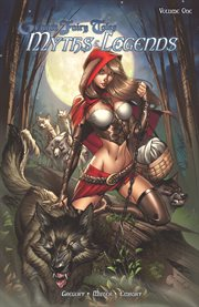 Grimm Fairy Tales Myths & Legends