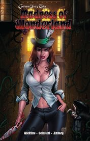 Grimm Fairy Tales Presents Madness of Wonderland