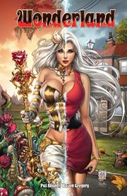 Grimm Fairy Tales Presents Wonderland
