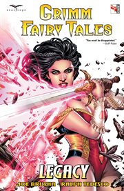 Grimm fairy tales. Issue 1-12, Legacy cover image